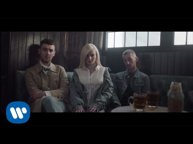 Clean Bandit - Rockabye (feat. Sean Paul Anne-Marie) [Official Video]