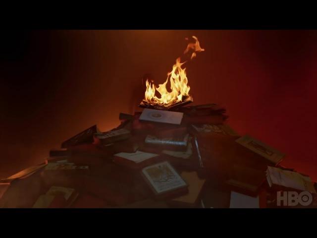 451 градус по Фаренгейту (2018) - Русский Трейлер
