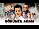 Görünen Adam - Türkçe Film Full İzle