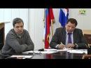 Заседание координационного совета по краеведению