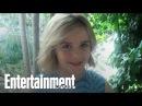 Mad Men Interview - Sally Speaks! Entertainment Weekly
