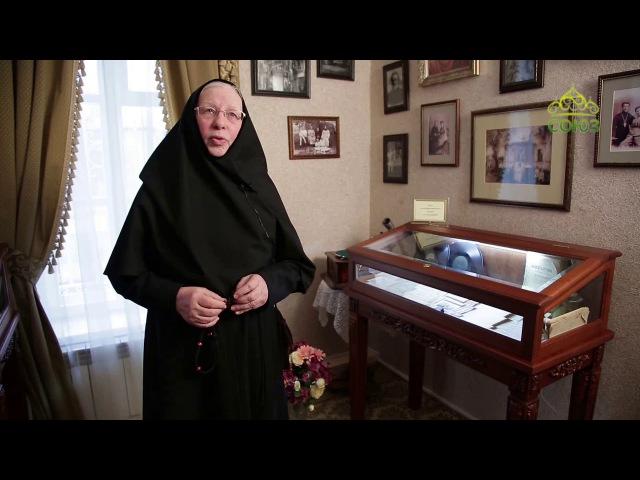 По святым местам. От 7 февраля. Богородичные храмы Серафимо-Дивеевского монастыря