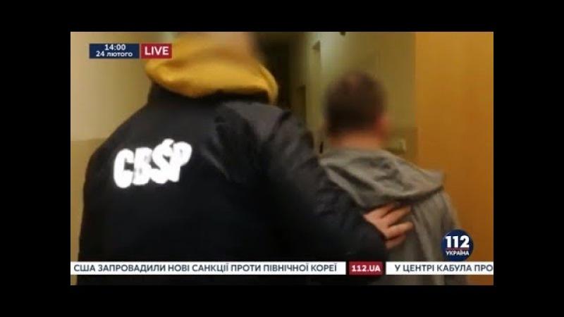 Украинца которого подозревают в махинациях с кредитками и хакерских атаках задержали в Польше