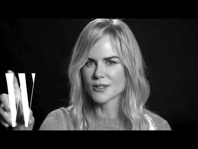 Nicole Kidman Could Go on