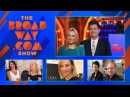 The Broadway Show - 10/20/17 WICKED, Uma Thurman, Ben Platt, Cher More