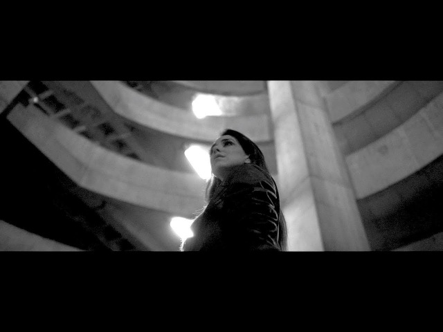 Rabia Sorda - Violent Love Song (Official Video Clip)