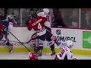 Чумовой игрок NHL из России Александр Овечкин