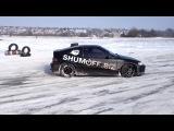 Дмитро Сторожук &amp Honda CRX