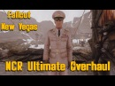 NCR Ultimate Overhaul by dragbody Fallout New Vegas