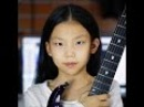Incredible 9 Yr Old Girl Guitarist Stuns the world with her Talent! Unreal