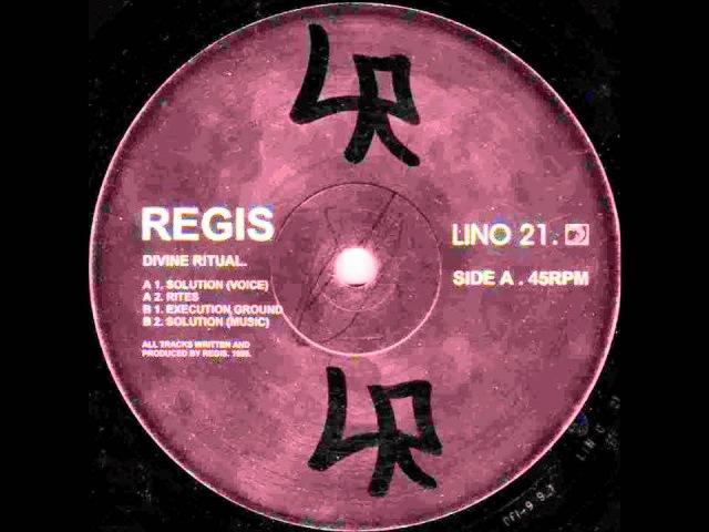Regis - Solution (Music)
