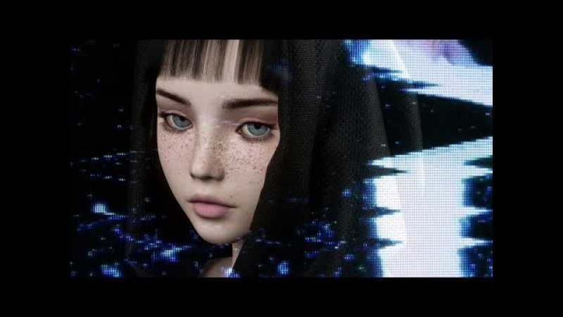 Virtual Self - Ghost Voices (Official Music Video)