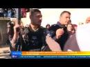 Беспорядки в Газе: армия Израиля применяет спецсредства против протестующих па ...