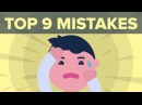9 Mistakes That Kill Your Charisma