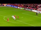 Ливерпуль 4-0 Реал Мадрид, 1/8 финала Лига Чемпионов 2008-09 HD