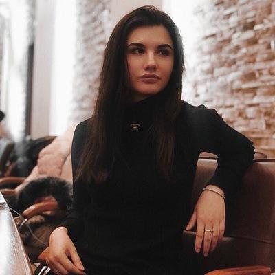 Екатерина Балябина
