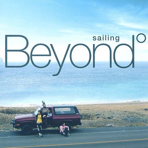 Beyond альбом Sailing