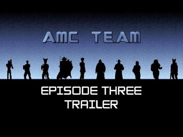 AMC TC Episode 3 Trailer 2018