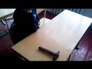 Порушення поведінки учнями 7 го класу