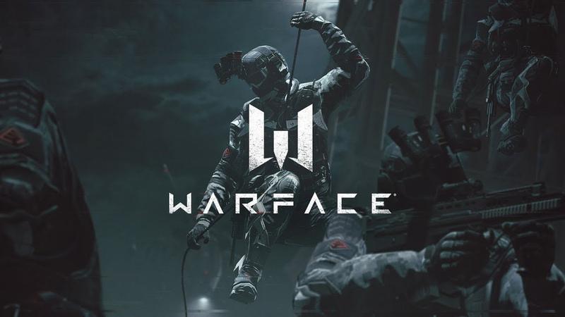 Warface-Ракуем вместе с Nice__Games