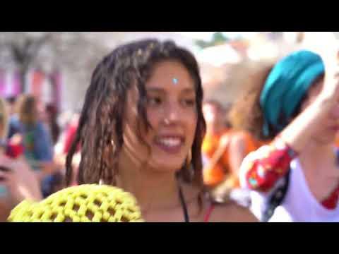 Cheiro de Alecrim - vídeo de manifestação em Lisboa pelo 25 de abril