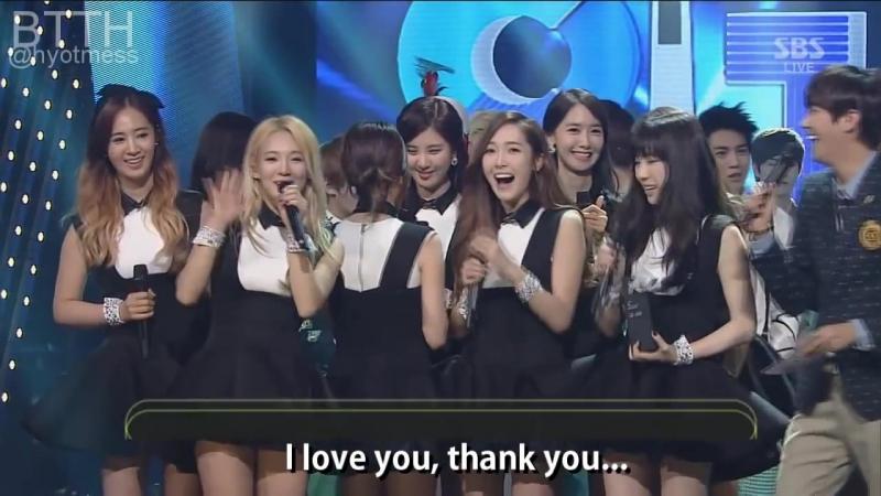 HyoYeon (SNSD) Funny Moments - Part 5