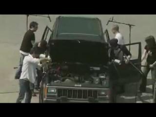 техно. by Jeep