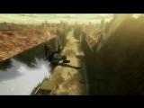 Attack on Titan 3 season   Атака Титанов 3 сезон трейлер [ Рус, RUS ]
