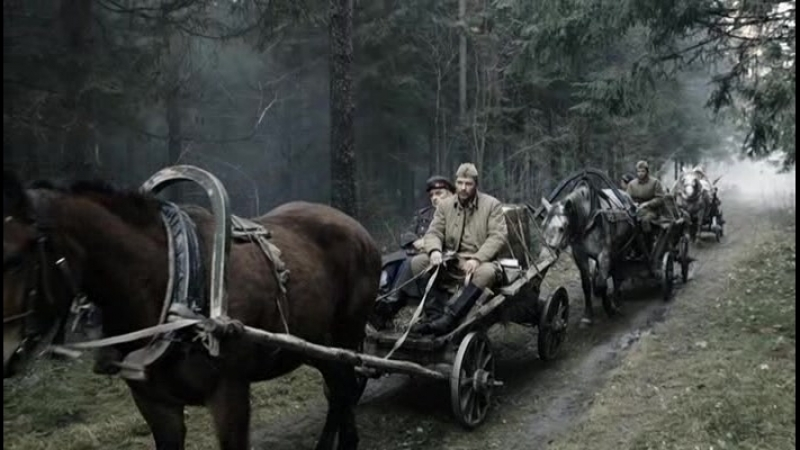 Наркомовский обоз 2 серия (2011)