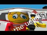 Lego island Peperoni the uebalsiy