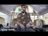 Patrick Topping @ AMP Lost Found Festival 2018