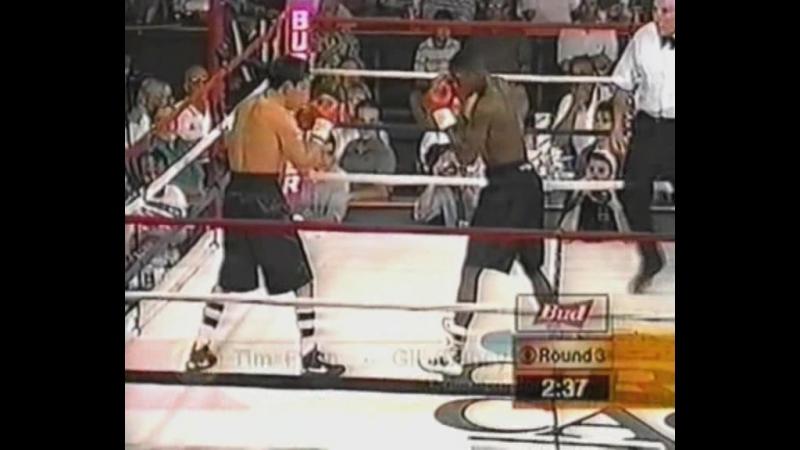 09 Floyd Mayweather vs Jesus Chavez 1997 07 12
