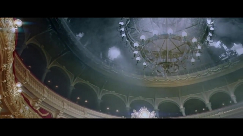 Lot 666- A Chandelier In Pieces - 2004 Film - The Phantom of the Opera