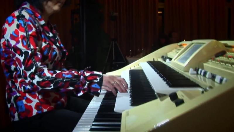 Claudia Hirschfeld Rocknroll-Medley
