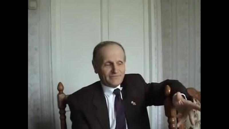 Автор и разработчик ЗВК «Реагент 3000»