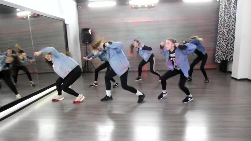 ANANKO DANCE SCHOOL_Choreo by Natallia ANANKO_Yo Gotti - Juice