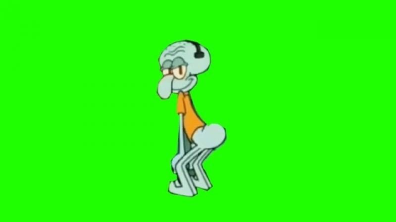 Squidward_twerking_green_screen.mp4
