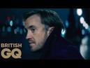 Reverse the night with Tom Felton | Haig Club | British GQ