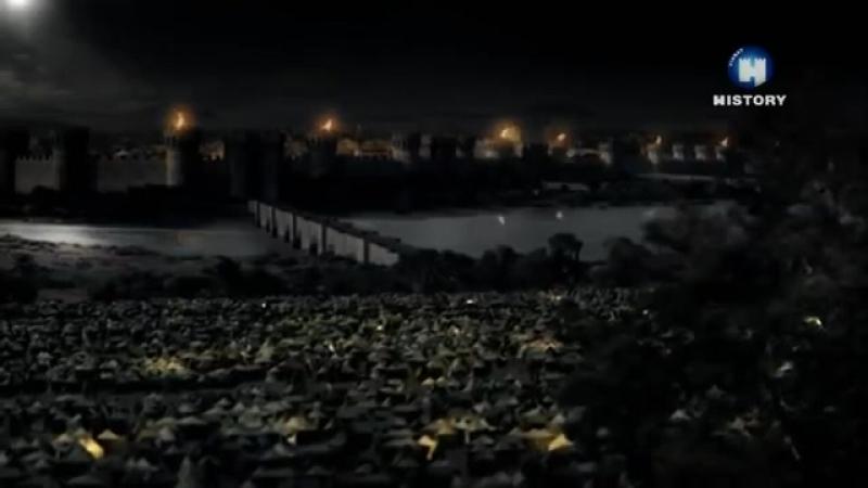 Мифы и правда о Карле Великом. Война с Саксонией(часть 2)