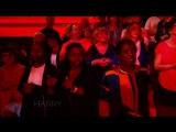 Grammy-Nominated RB Singer Ledisi Performs High