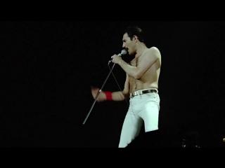 Freddie Mercury - Jailhouse Rock (covers Elvis Presley)