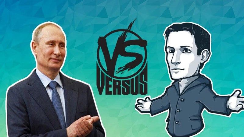 КАК РКН TELEGRAM БЛОКИРОВАЛ