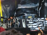 Volbeat Hallelujah Goat Sopron Volt fesztiv