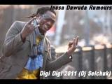 Inusa Dawuda Rumours Digi Digi 2011 (Dj Selchuk)