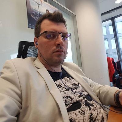 Сергей Дворкин