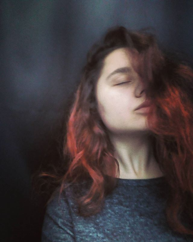 Elizaveta Parkhuta | Слоним