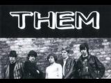 Them and Van Morrison - 1964-1970 - Video Anthology