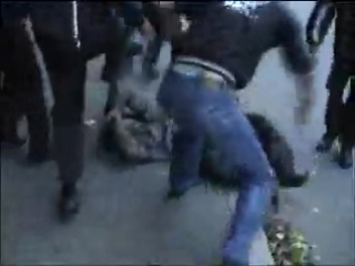 Андрей Линок xLinkoln-88x нападение на корейца