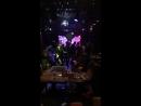 Группа J-ump в караоке-клубе Тише Тише. — Live