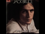 Jack Bruce - Theme for an Imaginary Western@1969